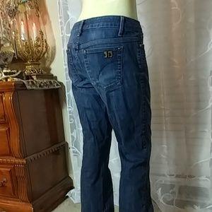 JOE'S Jeans Straight Leg Style Jeans